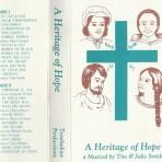 Heritage Of Hope