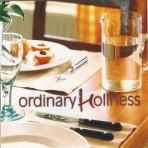 Ordinary Holiness