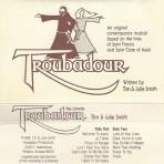 Troubador